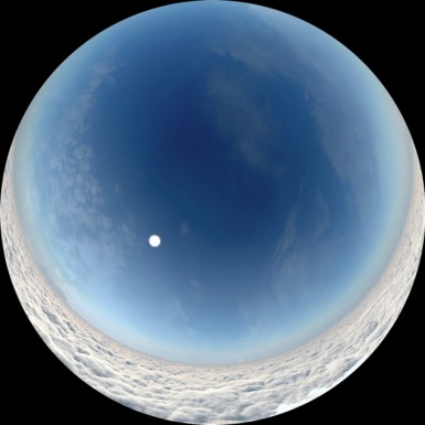 SpaceBlue